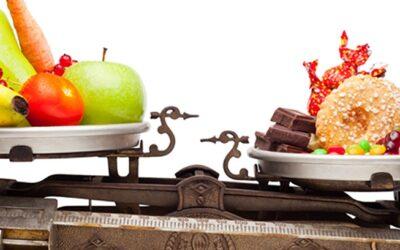 Dieta equilibrada: consejos prácticos para comer sano