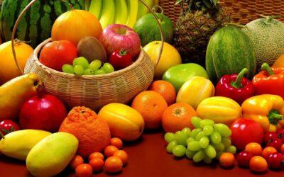 Antioxidantes: grandes aliados para la salud