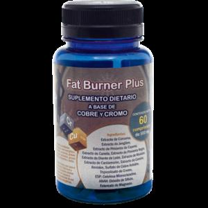 Suplemento Fat Burner Plus